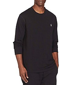 Polo Sport® Men's Long Sleeve Knit Tee
