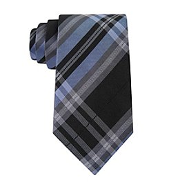 Kenneth Cole® Men's Classic Plaid Tie