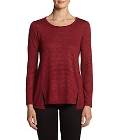 Jones New York® Asymmetrical Sweater