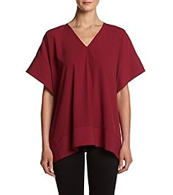 Jones New York® Drapey Poncho