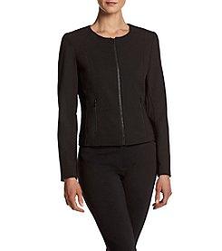 Calvin Klein Slimming Jacket
