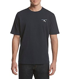Tommy Bahama Men's Splashtag Short Sleeve Tee