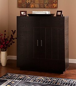 Southern Enterprises Marc Bar Cabinet