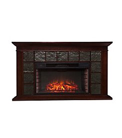 Southern Enterprises Newberg Electric Fireplace