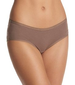 Relativity® Plus Size Hipster Panties
