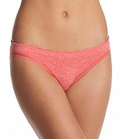 Relativity® Seamless Bikini Panty