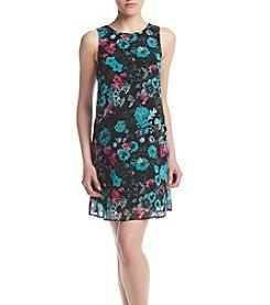 Kensie® Wild Garden Dress