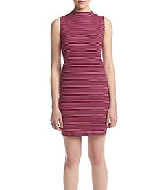 Kensie® Striped Rib Dress