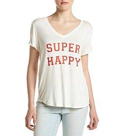 Eyeshadow® Super Happy Tee