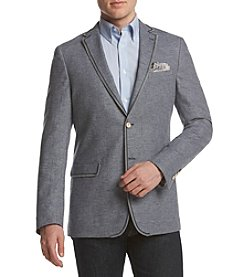 Tallia Orange Men's Tic Sport Coat