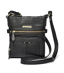 Stone Mountain® Plugged In Nappa Talia Crossbody