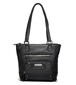 Stone Mountain® Plugged In Pebble Talia Tote