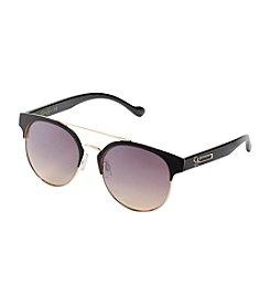 Jessica Simpson Combo Metal Sunglasses
