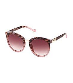 Jessica Simpson Plastic Sunglasses