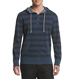 RETROFIT® Men's Long Sleeve Stripe Hoodie