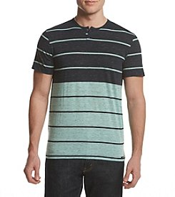 Ocean Current® Men's Gunner Stripe Knit Short Sleeve Tee