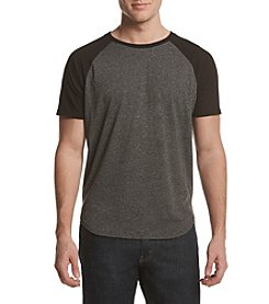 John Bartlett Consensus Men's Siro Raglan Short Sleeve Tee