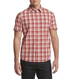 Michael Kors® Men's Short Sleeve Kingsley Button Down Shirt