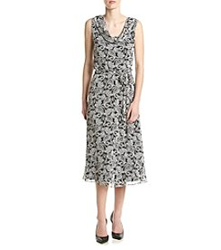 Prelude® Paisley Midi Dress