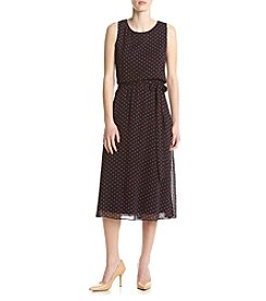 Prelude® Polka Dotted Dress