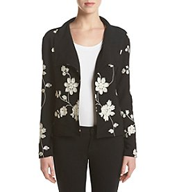 A. Moon Floral Jacket