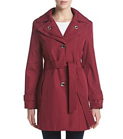 Calvin Klein Allweather Trench Coat