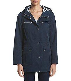 Tommy Hilfiger® Zip Front Jacket