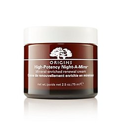 Origins High Potency Night-A-Mins® Mineral Enriched Renewal Cream
