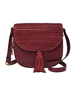Fossil® Emi Large Saddle Bag