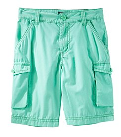 OshKosh B'Gosh® Boys' 4-7 Cargo Shorts