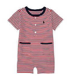 Ralph Lauren® Baby Boys' Stripe Bodysuit