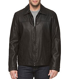 Tommy Hilfiger® Men's Big & Tall Zipper Front Jacket