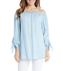 Karen Kane® Off-Shoulder Top