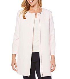 Rafaella® Topper Coat