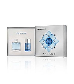 Azzaro® Chrome Go Bright Set (A $88 Value)