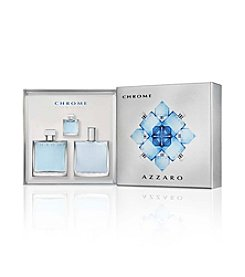 Azzaro® Chrome Iconic Holiday Set (A $150 Value)