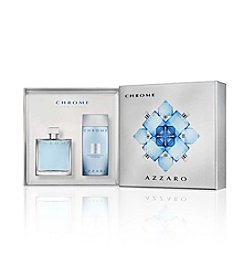 Azzaro® Chrome Fresh Start Set (A $115 Value)