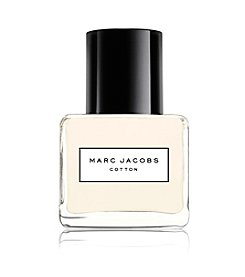 Marc Jacobs Cotton Eau De Toilette Splash 3.4 oz.