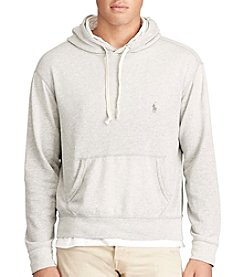 Polo Ralph Lauren® Men's Terry Long Sleeve Knit Hoodie