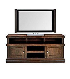 Whalen Furniture Pacifica Entertainment Console