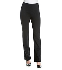Ivanka Trump® Tommy Bootcut Pants