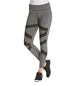 Charmed Hearts™ Cutout Performance Leggings