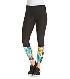 Charmed Hearts™ Palm Print Leggings