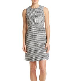 Ivanka Trump® Striped Dress