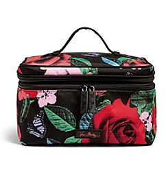 Vera Bradley® Brush Up Cosmetic Case