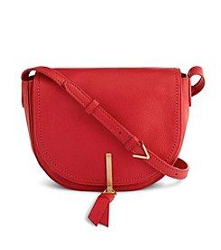 Vera Bradley® Carson Saddle Bag