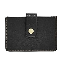 Fossil® Mini Tab Wallet