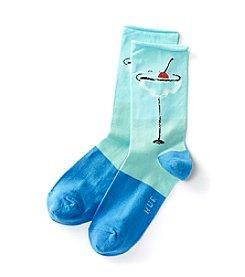 HUE® Cocktail Socks