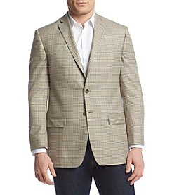 Michael Kors® Men's Mini Plaid Sport Coat