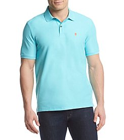Izod® Men's Advantage Pique Polo